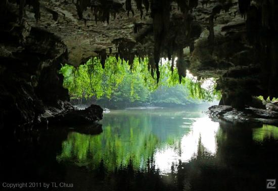 attraction review reviews than khorani national park luek krabi province
