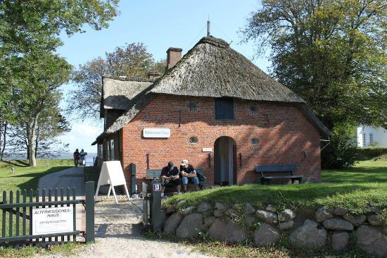 Altfriesisches Haus