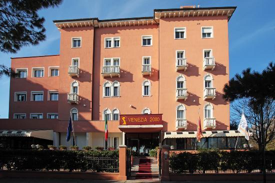 Venezia 2000 Hotel & Residence