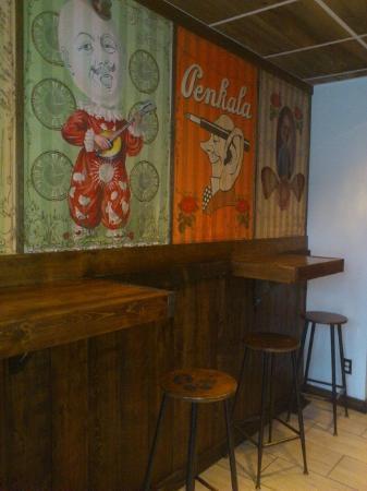 Hrvati Bar