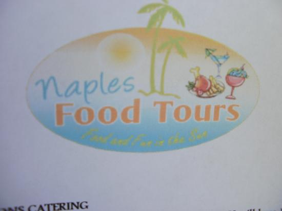 ‪Naples Food Tours‬