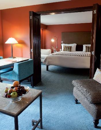 Sofitel Bogota Victoria Regia: suite
