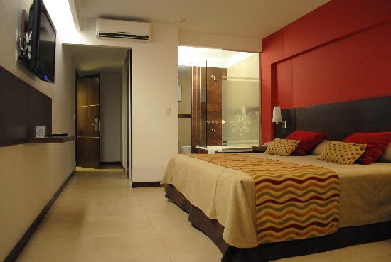 Hotel Estilo MB: Habitacion VIP