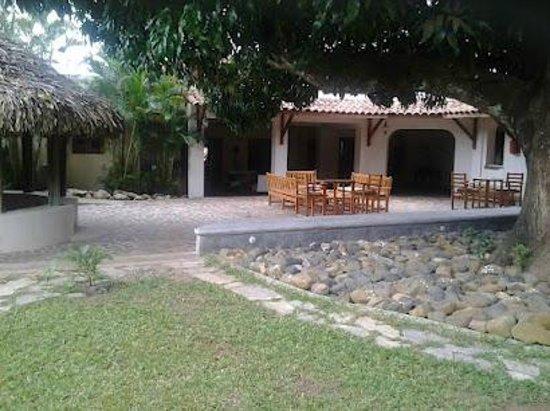 Hotel Casa de Campo Pedasi: Relax