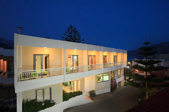 소피아 호텔
