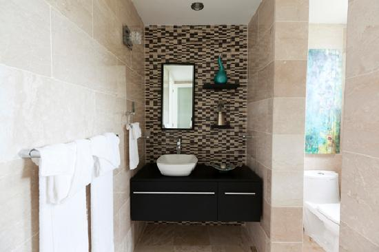 Watermark: Master Bathroom