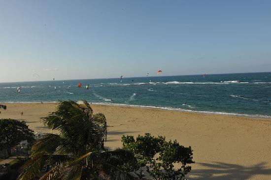 Watermark: Beach
