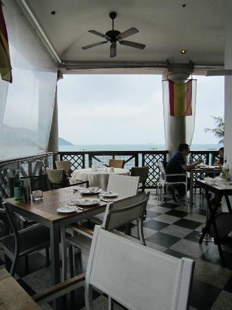 Mijas Spanish Restaurant: more view