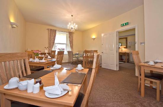 Briarfields: Breakfast Room