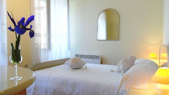 Villa Soulavy: Apartment