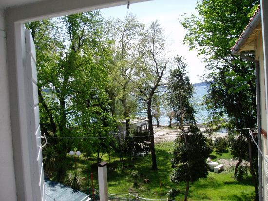 Villa Soulavy: View