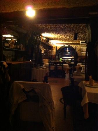 La Pampa: la sala 2