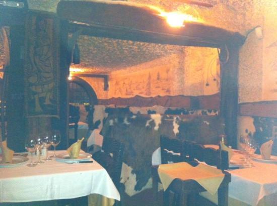 La Pampa: la sala 3