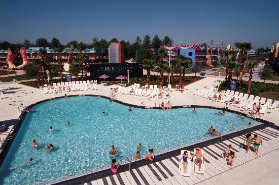 Booking Hotel Orlando