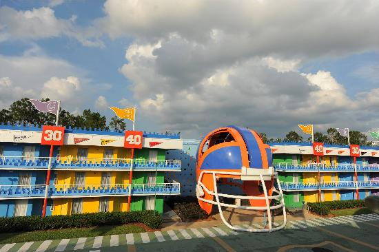 Disney S All Star Sports Resort 112 2 0 3 Updated 2018 Prices Reviews Orlando Fl Tripadvisor