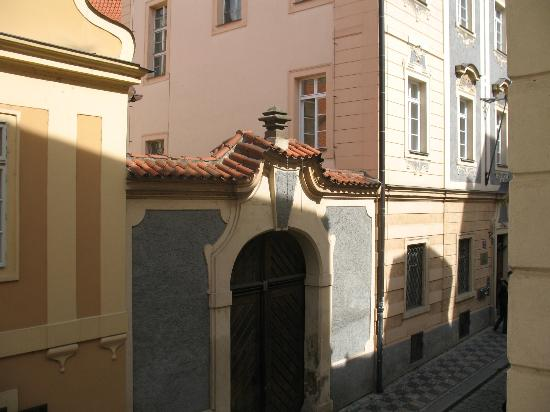 Certovka Hotel照片