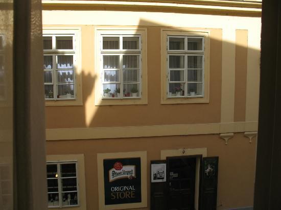Certovka Hotel: Zimmer 7