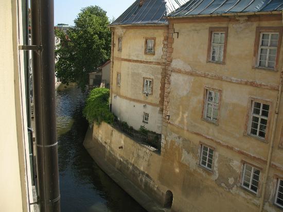 Certovka Hotel: Zimmer 15
