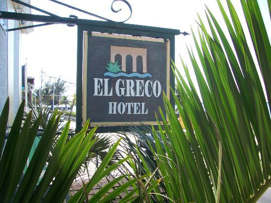 El Greco Hotel: El Greco