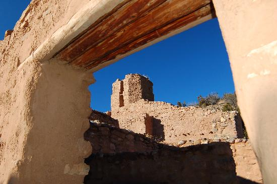 Rio Rancho, NM: Jemez Monument