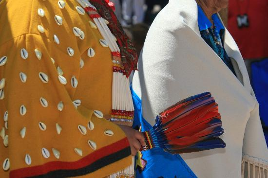 Rio Rancho, Νέο Μεξικό: Native American pueblos with their feast days and dances