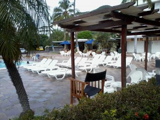 Hotel Tamaca Beach Resort: Tamaca