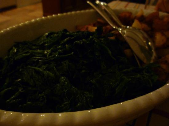 Il Cucchiaio di Legno: Side dish