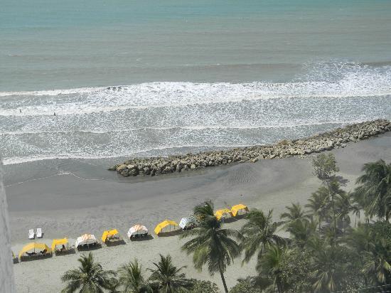 Decameron Cartagena: Vista