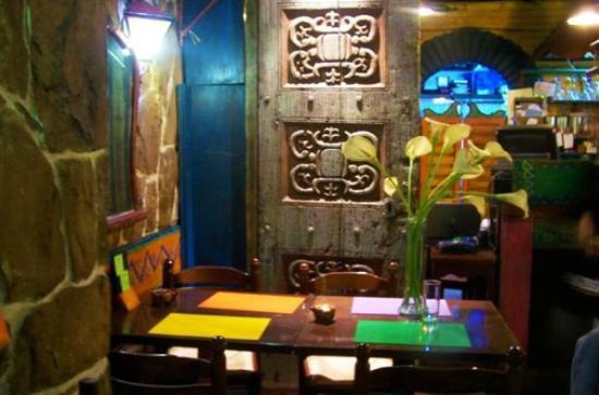 Las Mananitas - Tex Mex BCN: Restaurante Las Mañanitas Tex Mex