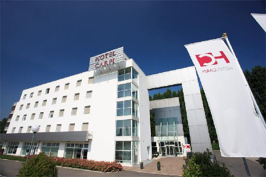Photo of Hotel Carpi