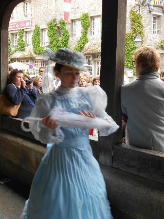 Le Mysterieux Rubis de Honfleur: La princesse et son rubis
