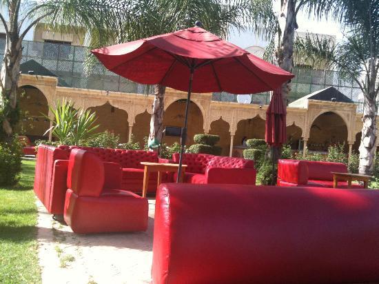 Hotel Fes Inn - Sodetel : 1