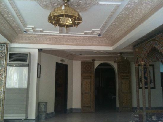 Hotel Fes Inn - Sodetel : 9