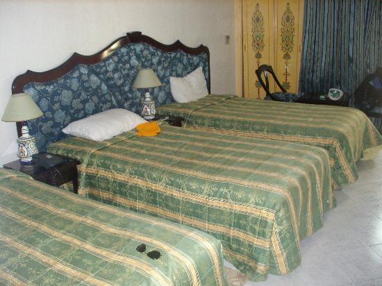 Hotel Fes Inn - Sodetel : 2