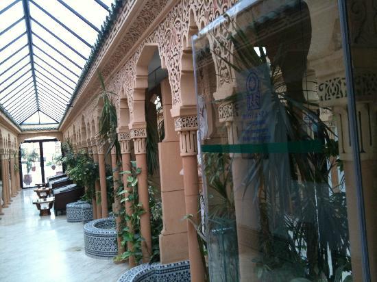 Hotel Fes Inn - Sodetel : 7
