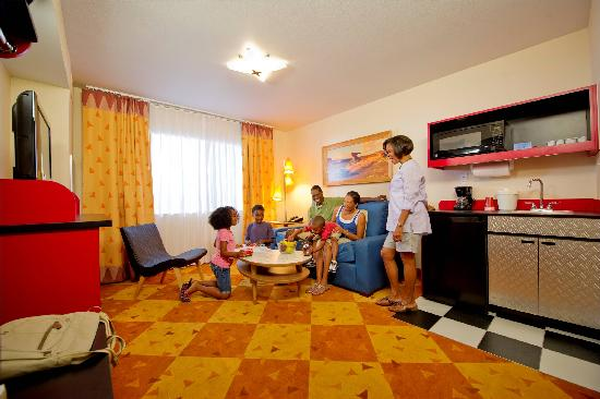 Disney's Art Of Animation Resort $182 ($̶3̶7̶9̶)