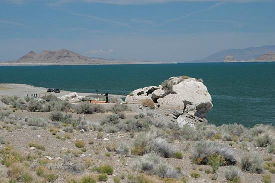 Abandoned Tungsten Mill At Toulon Nevada Picture Of