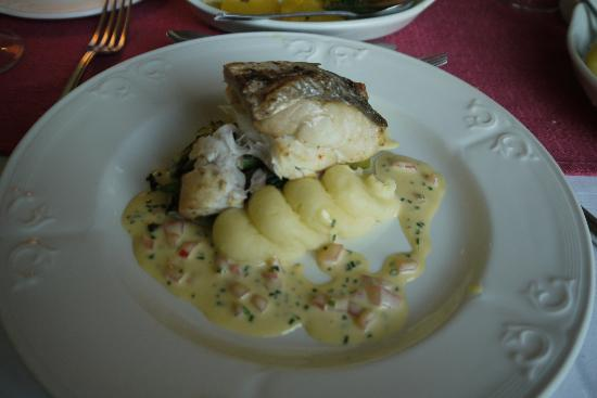 Abbey Hotel: nice food !!best of the hotel