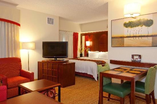 Residence Inn Pittsburgh North Shore Updated 2018 Hotel Reviews Price Comparison Pa