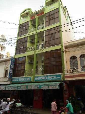 Vinh Phuoc Restaurant