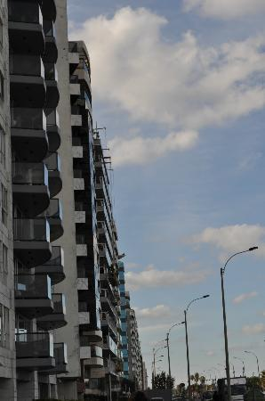 كالا دي فولب بوتيك هوتل: Promenade