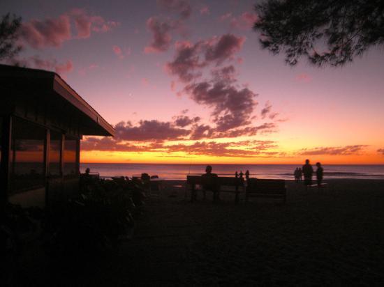 Sun 'n Sea: Lovely sunsets