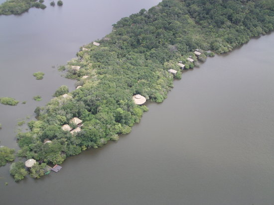 Juma Amazon Lodge (Brazil/AM)