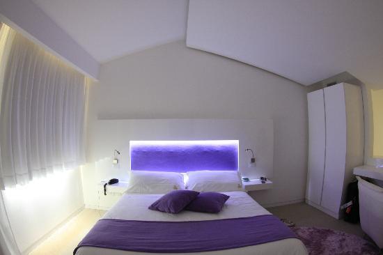 伯格潘塔諾酒店照片