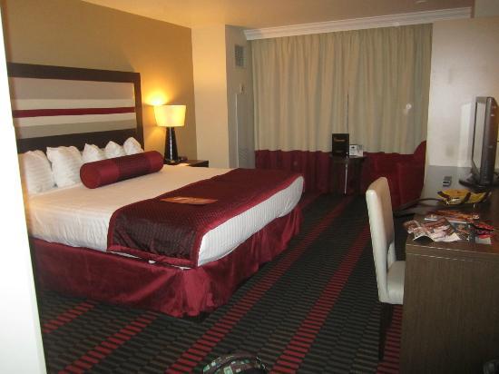 Stratosphere hotel  casino