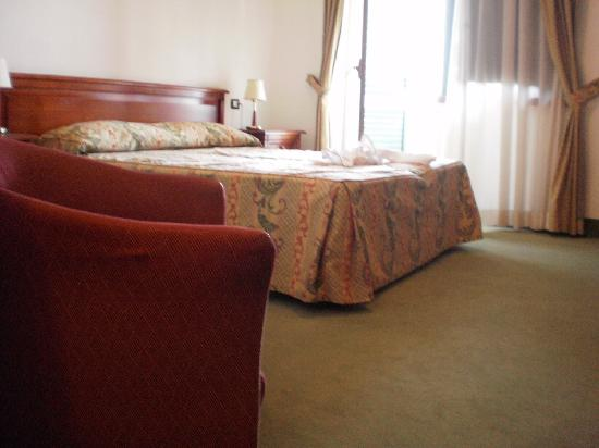 Hotel Biancaneve: camera