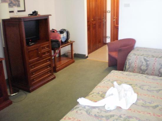 比安肯內維酒店照片