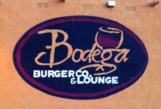 Bodega Burger Co.: Bodega
