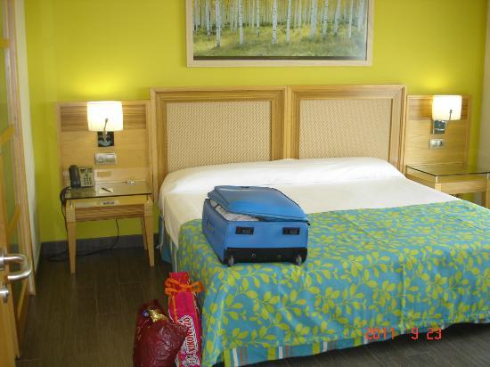 foto de elba costa ballena beach hotel rota el salon de