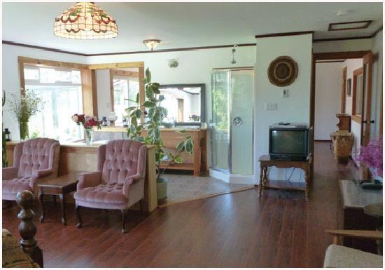 Harrison Hammond House: Hammond B3 Suite
